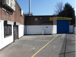 Unit 4 Astley Park Estate, Kennedy Road, Manchester, M29 7JT