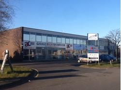 Former Crown House Engineering Premises (First Floor), Gorseinon Road, Swansea, SA4 9DX