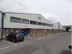 Unit B/C, Beadle Industrial Estate, Cambridge, CB5 8QD