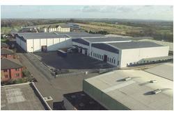 Buchanan Park Industrial, Stepps, Glasgow, G33 5HZ