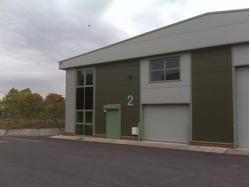 Unit 2 Havyat Business Park, Bristol, BS405PZ