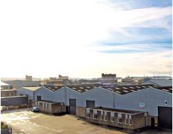 Unit 7 Haslemere Industrial Estate, Third Way, Bristol, BS11 9TP