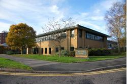 Beecroft Court, Beecroft Road, Cannock, WS11 1JP