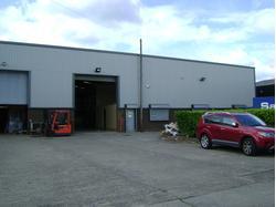 Unit 4 Wheatsheaf Industrial Estate, Labtec Street, Manchester, M27 8SE