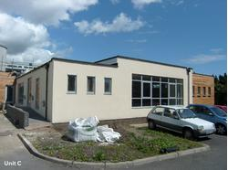 Phase 2, The Brookside Centre, Auckland Road, Southampton, SO15 0SD