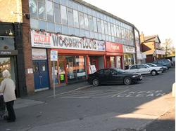 156 Wickersley Road, Rotherham, S60 3PT