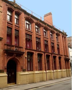 Albert House, Bloom Street, Manchester, M1 3HZ