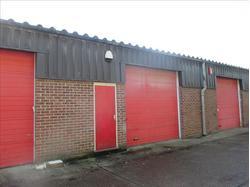 Unit 4 Whitegates Industrial Estate, Ipswich, IP1 5AN