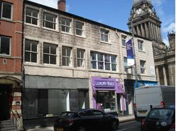 20 East Parade, Leeds LS1 2BH- OFFICE TO LET
