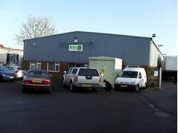 Unit 1 Station Road (To Let), Station Road, Leicester, LE67 1DH