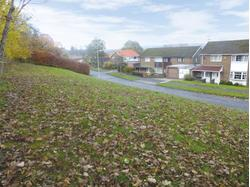 Land at Garton Drive, Bradford