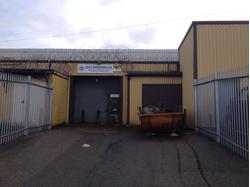 Unit 6, Napoleon Business Park, Hartley Street, off Wakefield Road, Bradford, BD4 7NL