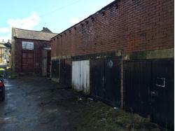 Greenside Joinery Works, School Street, Oakenshaw, Bradford