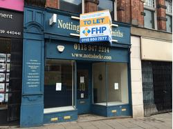 74 Derby Road I Nottingham NG1 5FD