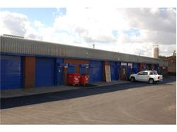 Industrial Units in Ashton under Lyne to Let