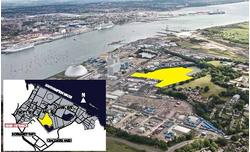 Marchwood Industrial Park, Site L Cracknore Hard, Southampton, SO40 4ZD