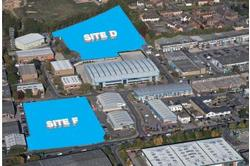 Site D2 Hamilton Business Park, Hedge End, Southampton, SO30 2JR