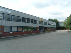Unit 5 & 6 Waterloo Industrial Estate, Hedge End, Southampton, SO30 2QT