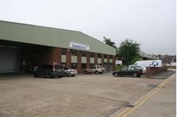 Unit 8 Brunswick Industrial Park, London, N11 1JL