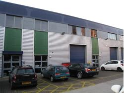 Unit 3, Slough Business Centre, Bristol Way, Stoke Gardens, Slough, SL1 3TD