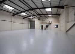 Yeo Mill Industrial Estate, Bridgwater, TA6 5NA