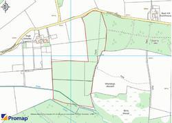 Land at Stanley Crook, Wolsingham Road, Crook, County Durham