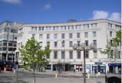 One, Derby Square, Liverpool
