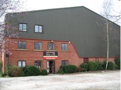 Warehousing and Distribution Depot For Sale, York