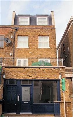 129, Richmond Road, London, E8 3NJ