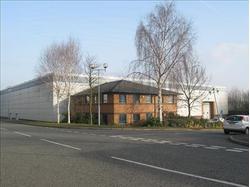 Unit 6, The Washington Centre, Halesowen Road, Dudley, DY2 9SB