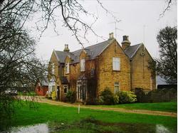 Winterdale Manor, Southminster Road, Maldon, CM3 6BX