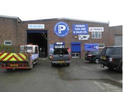 Unit B, 9 Ealing Road, Leicester, LE2 7SZ