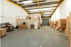Unit 2, Thomas Road, Industrial Estate, London, E14 7BN