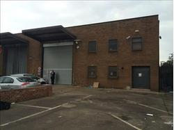 Unit 11, Thomas Road Industrial Estate, Thomas Road, London, E14 7BN