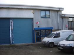 Unit 4 Gryphon Industrial Park, St Albans, AL3 6XZ