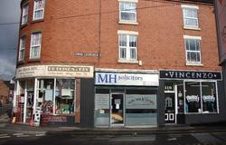 117 Lower Lichfield Street, Willenhall, West Midlands