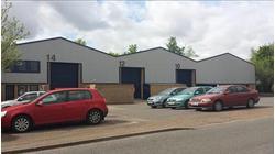 18/20 Jarrold Way, Bowthorpe Employment Area, Norwich, NR5 9JD