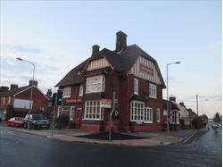 Former Royal Oak Public House, Felixstowe Road, Ipswich, IP3 8EB
