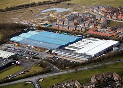 PC Henderson Premises, Bowburn North Industrial Estate, Durham, DH6 5NG