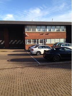 Unit 5 Cutbush Industrial Park, Danehill, Reading, RG6 4UT