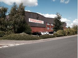 Bennerley Road I Blenheim Industrial Estate Nottingham I NG6 8PE