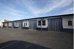 Unit 39 Milford Road Trading Estate, 21-41 Milford Road, Reading, RG1 8LG