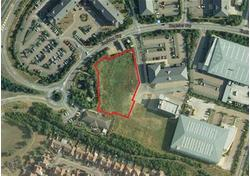 Plot 4003 Kingfisher Way, Hinchingbrooke Business Park, Huntingdon, PE29 6FH