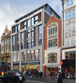Berwick Street, London, W1F 8SX