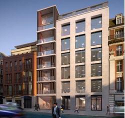 Hanover Street, London, W1S 1YE