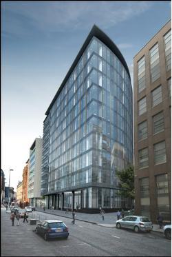 Capella Building, York Street, Glasgow, G2 8LA