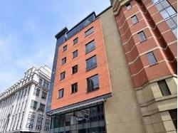 Fountain Street, Manchester, M2 2AN