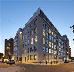 Chatham Place 2A, Belsham Street, London, E9 6PE