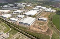 Interlink, Bardon Business Park, Bardon, Leicestershire