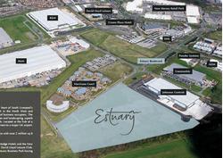 Strategic Design & Build Units - Estuary Business Park